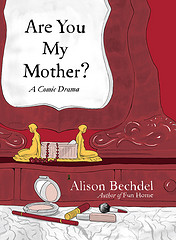 "Melita Recommends: Alison Bechdel's graphic memoir, ""Are You My Mother?"""